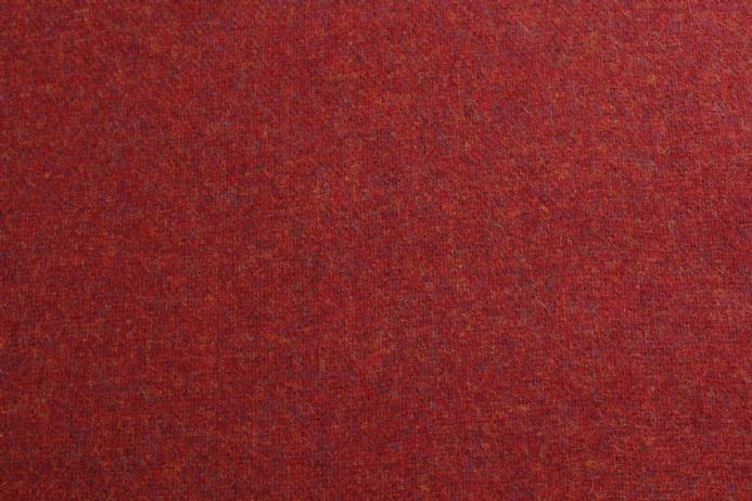 Wool Rich  Plain Hopsack Tweed Fabric | BZ58